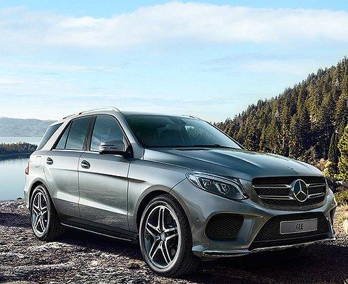 Mercedes все-таки будет производить вРоссии легковые автомобили