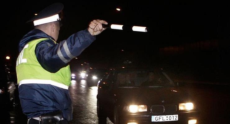 С1февраля Москва останется без инспекторов ГИБДД
