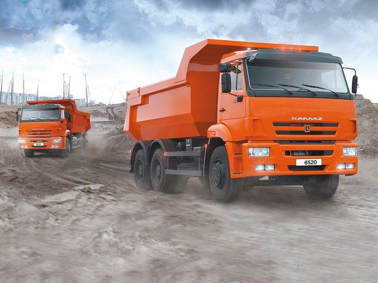 По результатам 2017 года практически половину рынка LCV в РФ заняла «Газель»