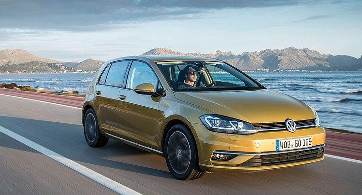 Десять самых популярных автомобилей Европы в2017 году