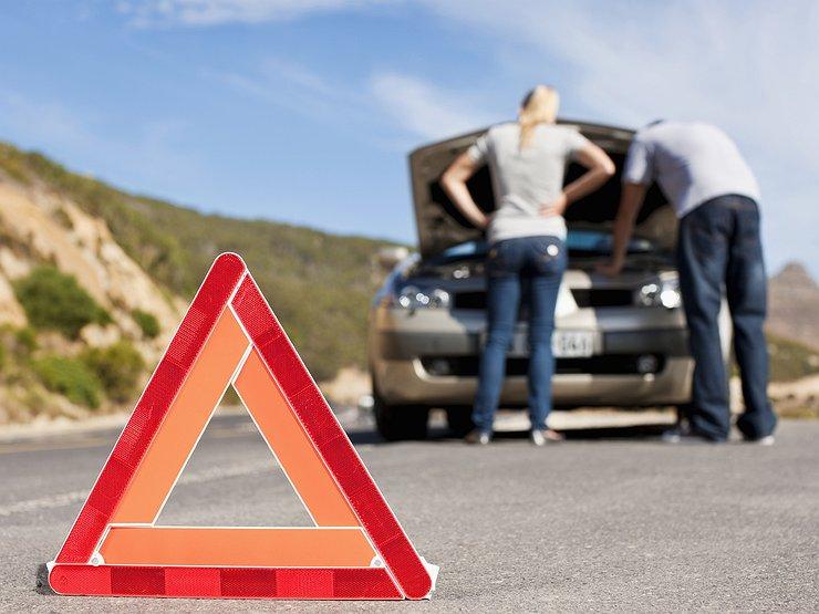 Пять пугающих проблем с машиной, при которых можно не обращаться в автосервис