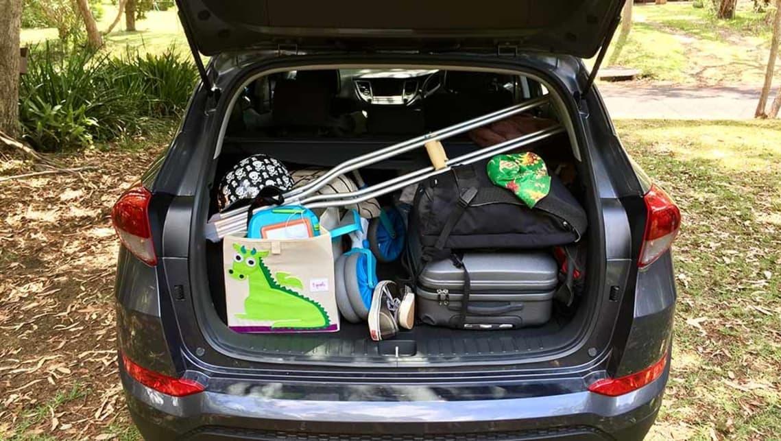 5 вещей в багажнике, за которые штрафуют, лишают прав и даже сажают в тюрьму