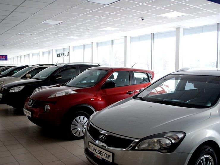 Как обманывают автосалоны, торгующие подержанными машинами
