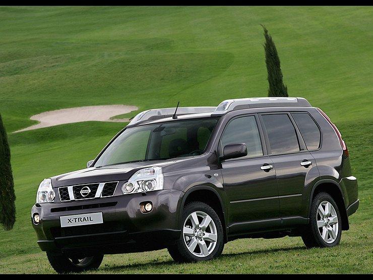 Критические поломки Nissan X-Trail, разоряющие автовладельцев