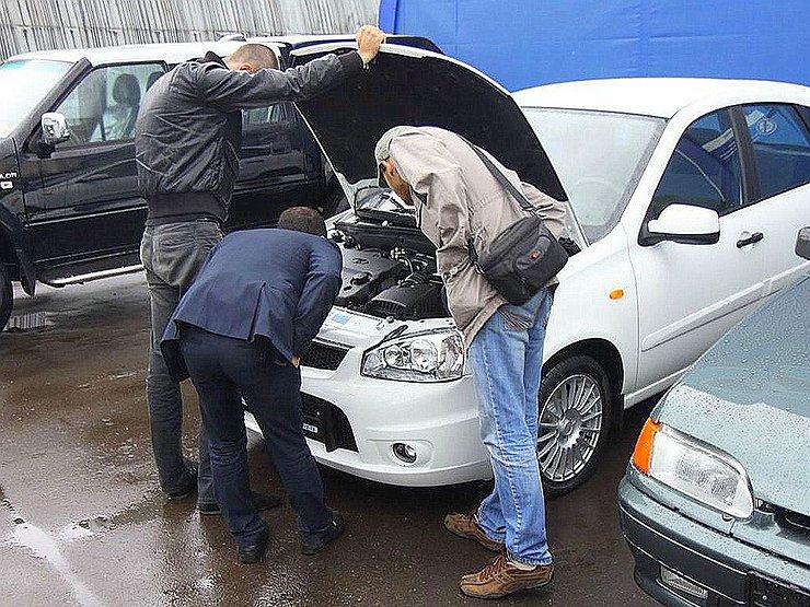5 способов проверить двигатель при покупке подержанной машины