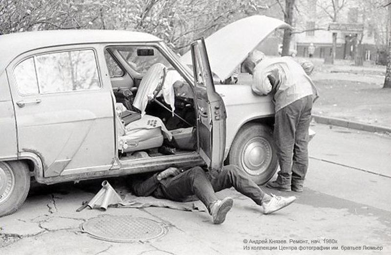 Как самому изготовить универсальный инструмент для ремонта машины в гараже