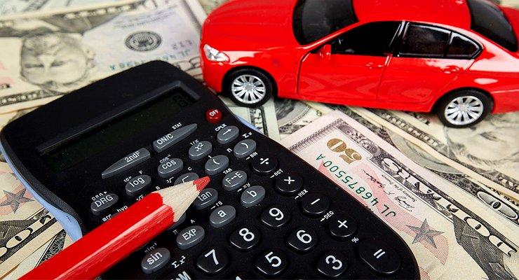 Как оформить кредит вавтоломбарде иполучить много денег