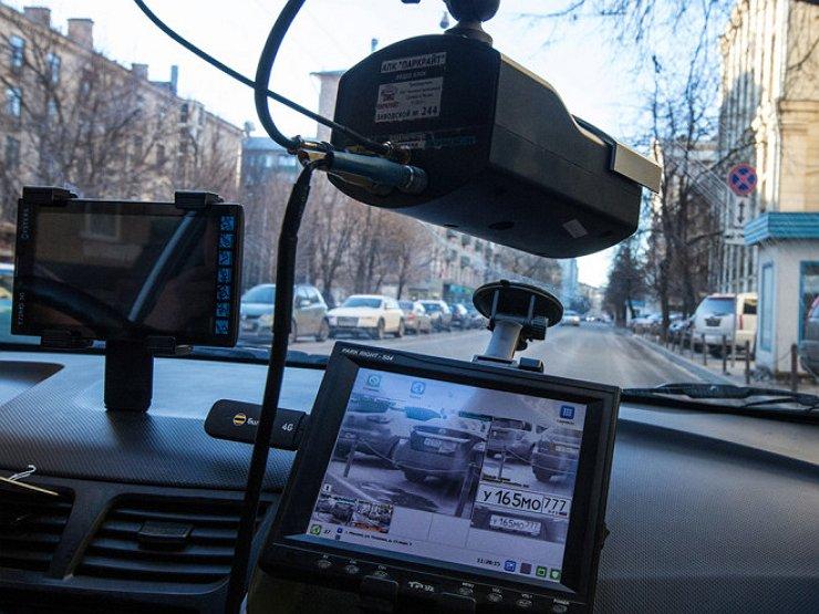 ГИБДД заменит камеры-треноги на «невидимые» комплексы фиксации нарушений