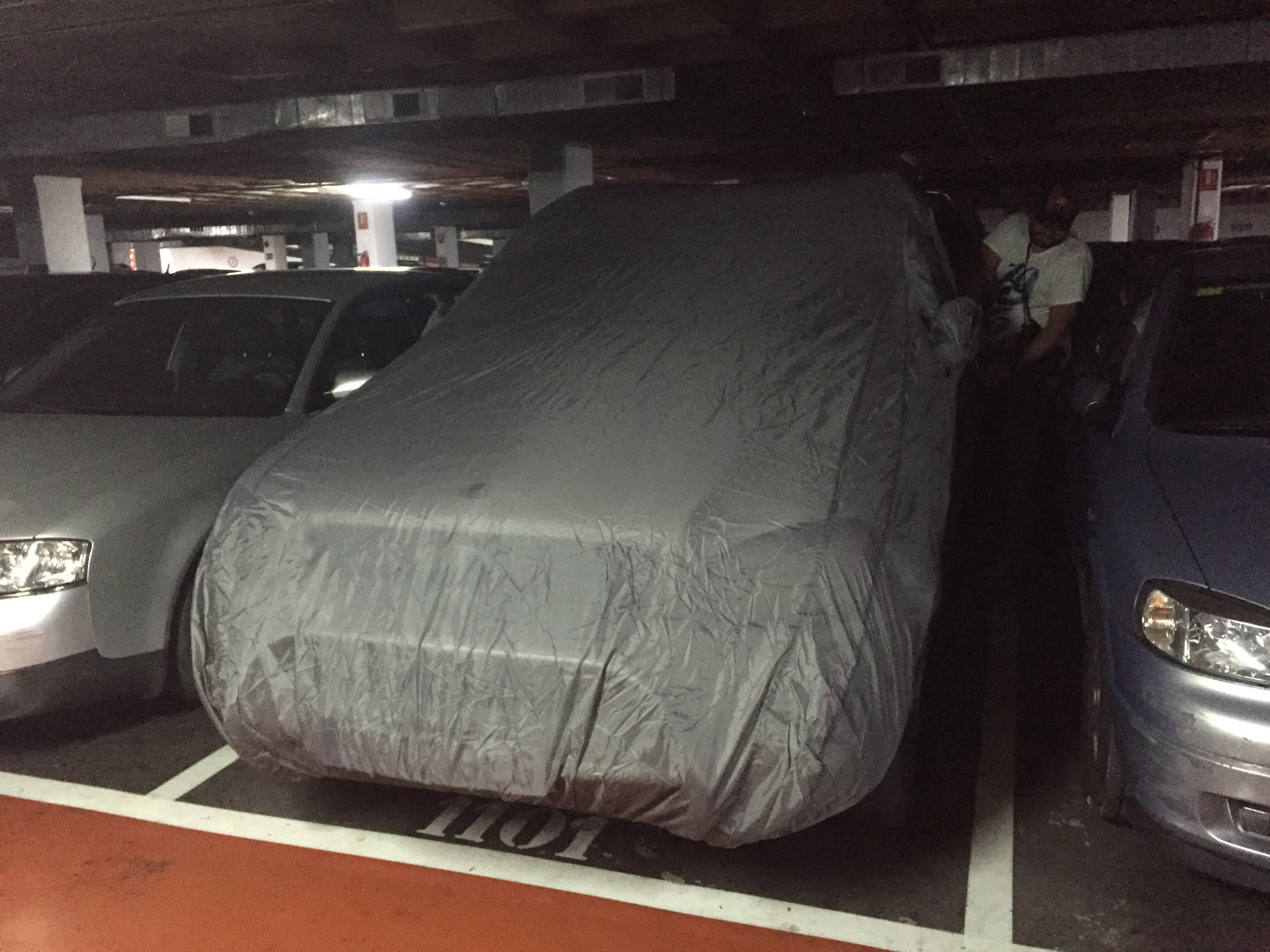 Полная деградация: почему не стоит сразу заводить машину после долгой стоянки
