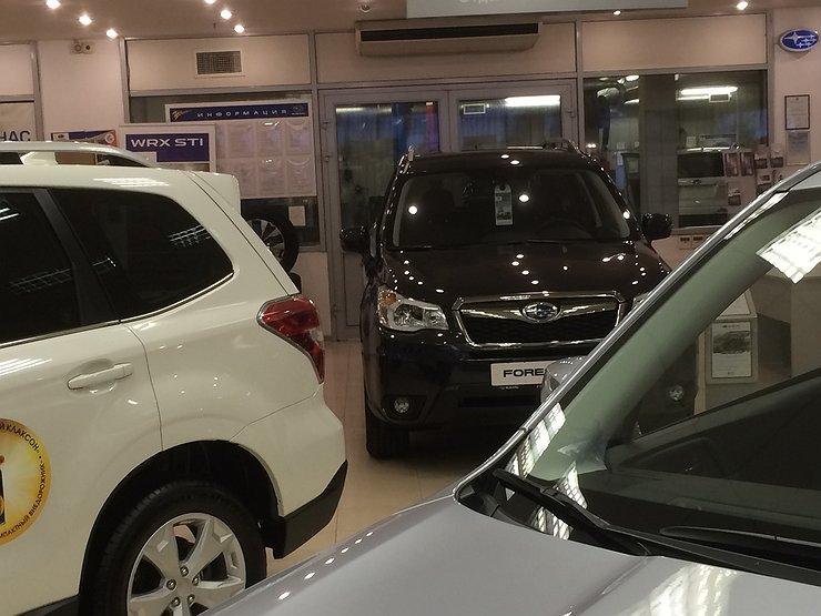 Автопроизводители не знают, что и как будут продавать в России в