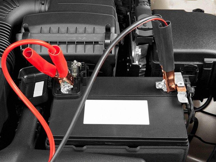 Пять самых прожорливых приборов в машине