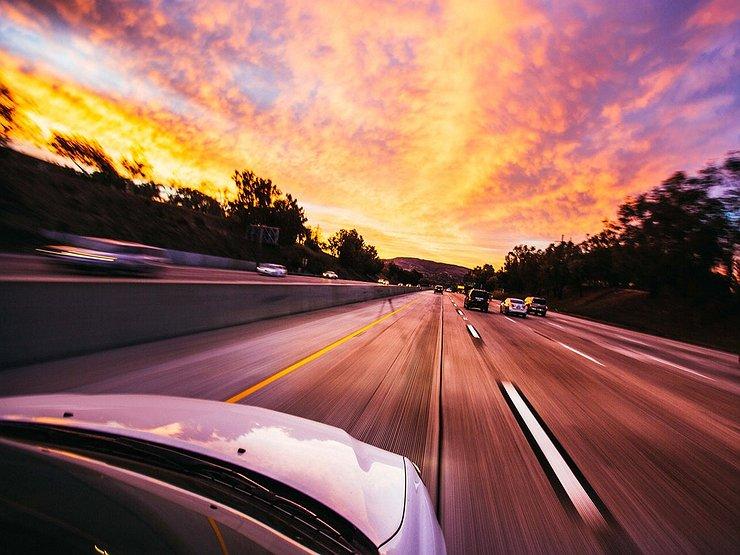 Какая скорость автомобиля считается самой экономичной