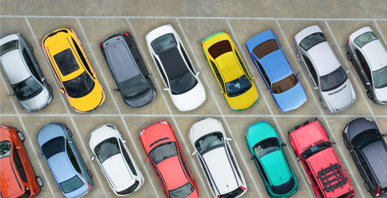 Пять правил «вежливой» парковки