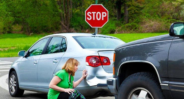 Как водители обманывают страховщиков - Общество