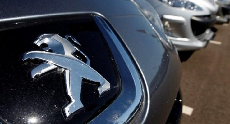Все автомобили Peugeot, Citroёn иOpel станут электрокарами