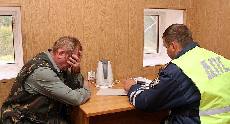 Приставы взыскали сроссиян 7,1млрд. рублей задолги поштрафам ГИБДД