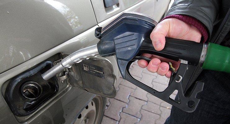 ВРоссии увеличат штрафы запродажу некачественного топлива