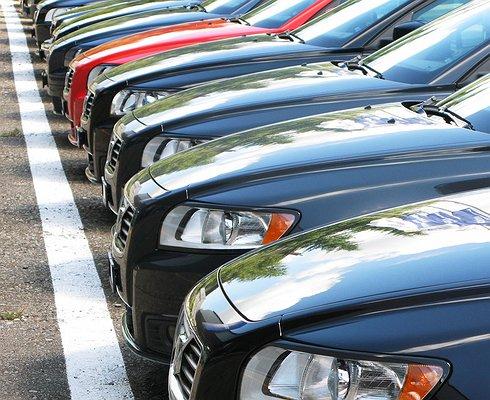 ВРоссии увеличился спрос наподержанные автомобили