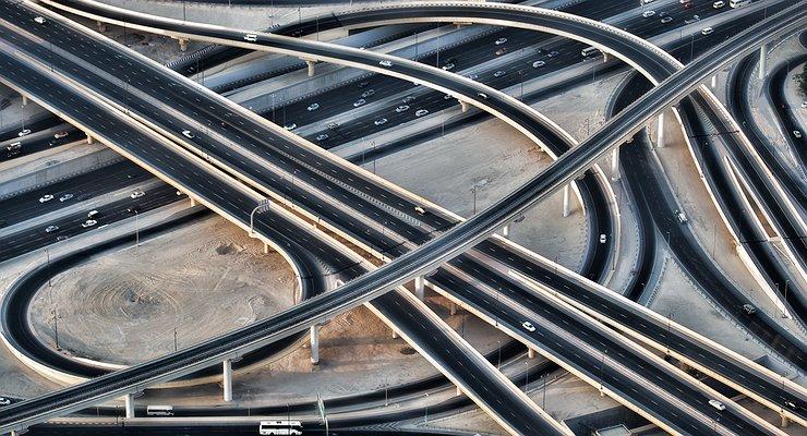 Российские дороги будут ремонтировать один раз вдвенадцать лет