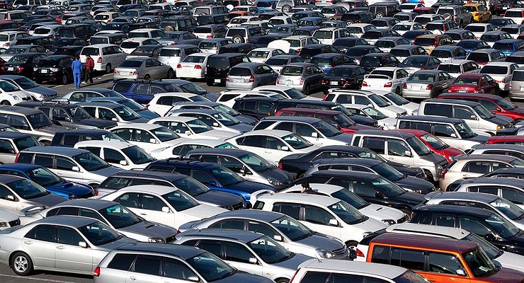 Самые банальные хитрости перекупщиков при продаже машин