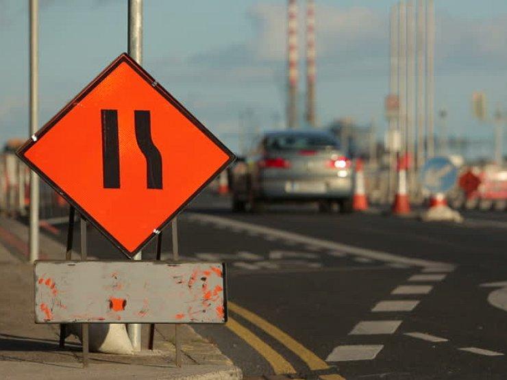 ВЛДПР посоветовали  закрепить вПДД правила проезда при сужении дороги