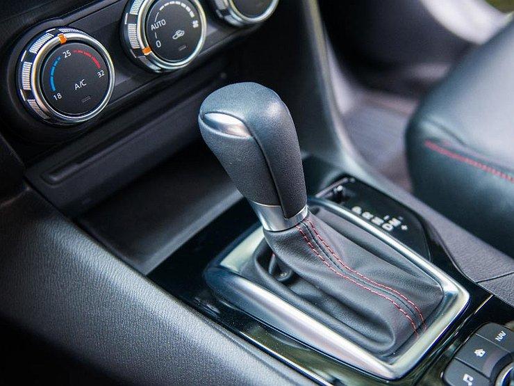 Три ошибки водителя, которые «убивают» вариатор