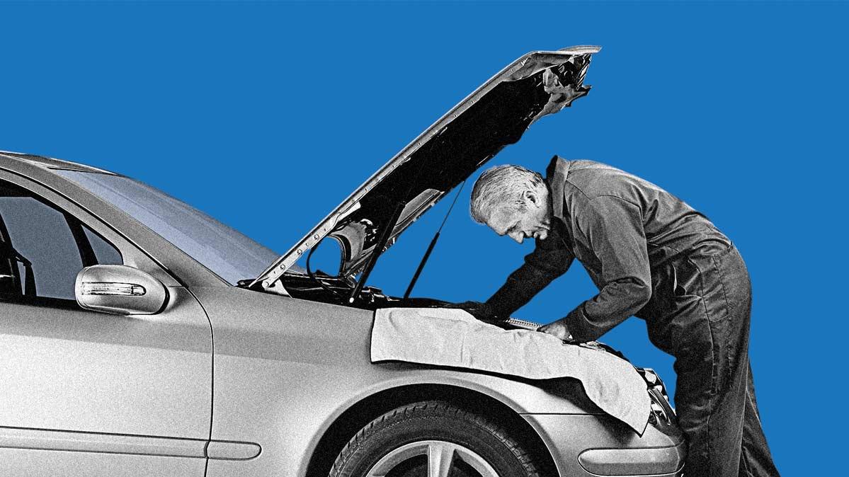 Три неисправности, при которых машину пора продавать