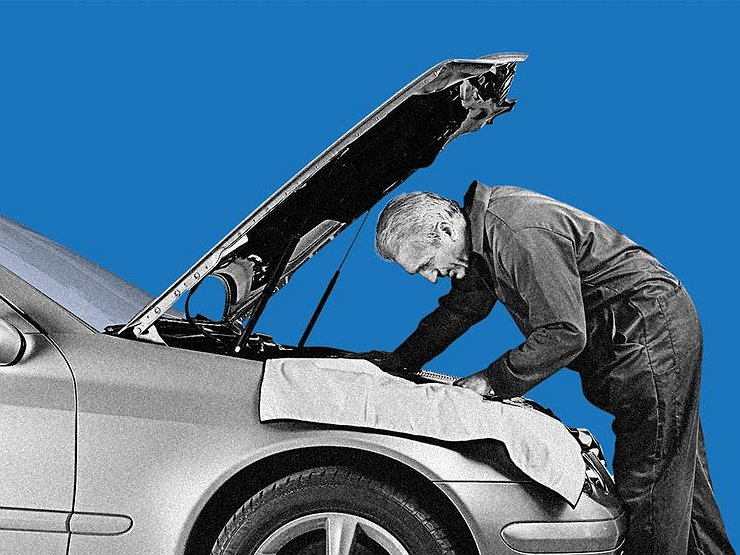 3 неисправности, при которых машину пора продавать