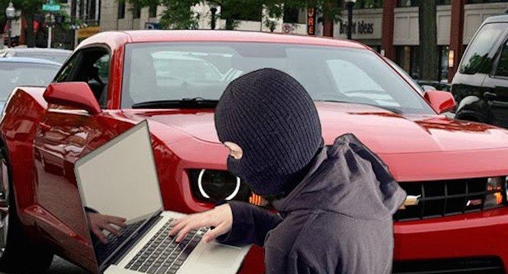 Заказчики угонов отказываются от«услуг» высокопрофессиональных автоворов