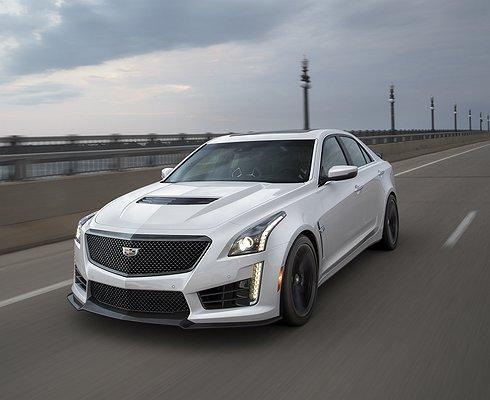 Спортпрототипы Cadillac Dpi-V.Rсобрали все возможные победы всерии IMSA