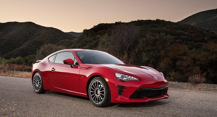 Toyota иLexus выбились влидеры сомнительного рейтинга