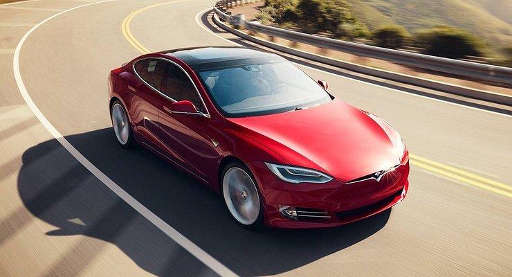 Как Tesla унизила Mercedes-Benz иBMW