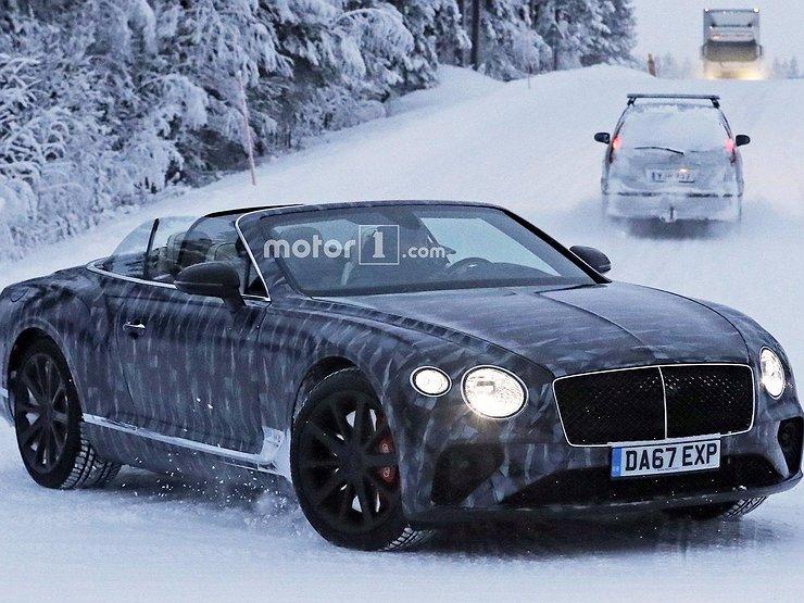 bentley continental gt speed 2014 прайс лист