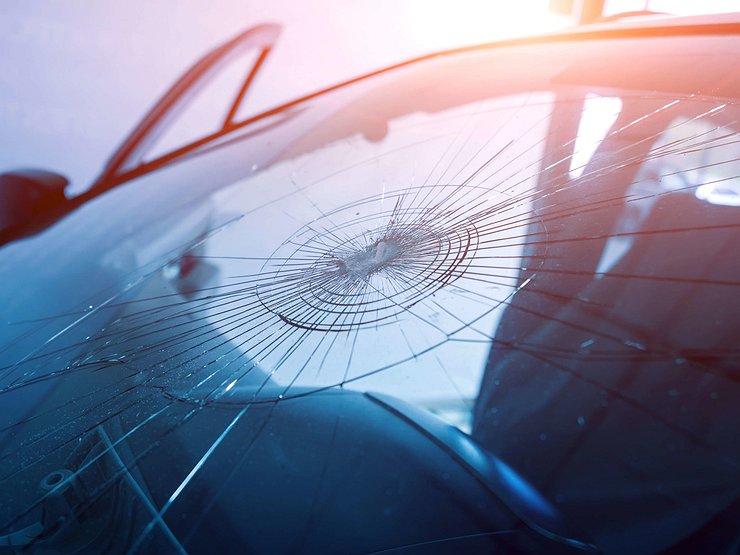 Проверить качество лобового стекла