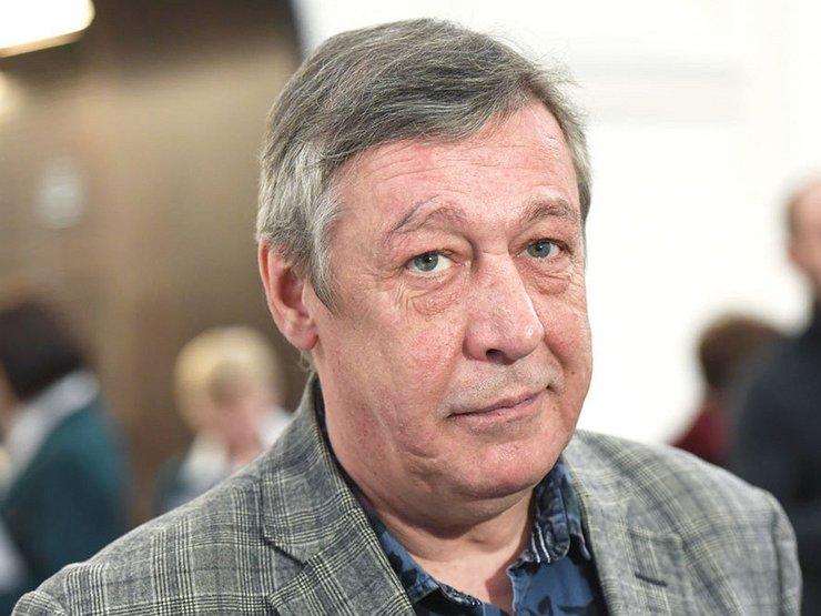 Соловьев отреагировал наинформацию о вероятном  иске от юриста  Ефремова