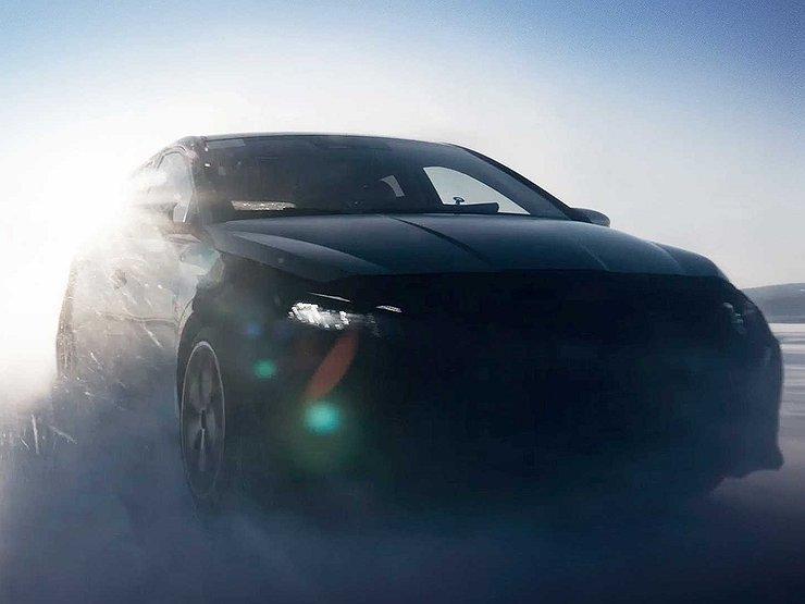 АвтомобилиАвтопромHyundai представила новый дешевый спорткар