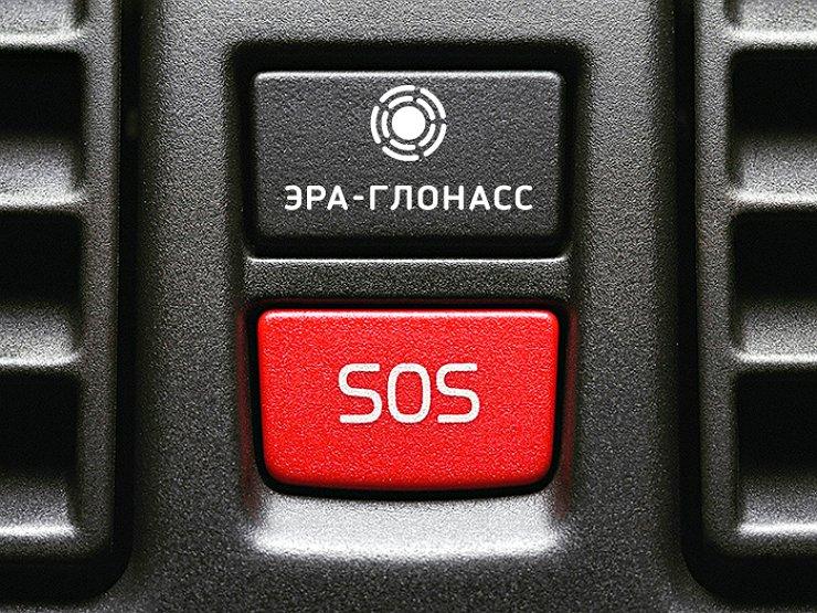 Рухнет ли российский авторынок из-за дефицита микросхем для ЭРА-ГЛОНАСС