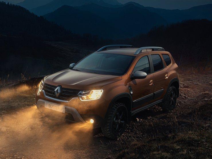 «Прошлогодний Renault Duster с огромными скидками» — новое «кидалово» от автосалонов