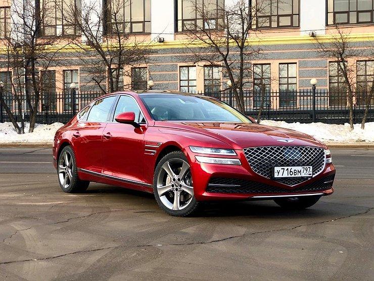 15 самых любопытных и неоднозначных автоновинок на российском рынке