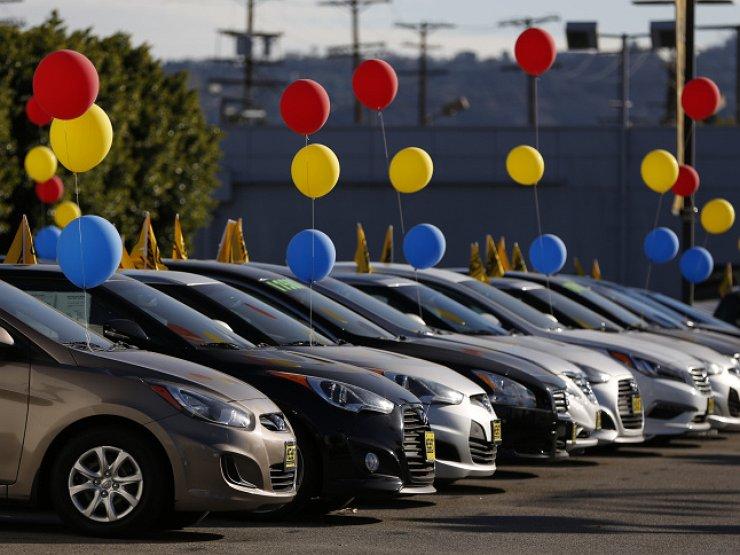Когда у российских дилеров закончится дефицит автомобилей