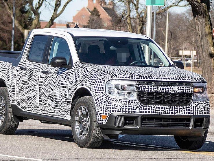Зачем немцы превращают новый Volkswagen Amarok в маломощную городскую легковушку