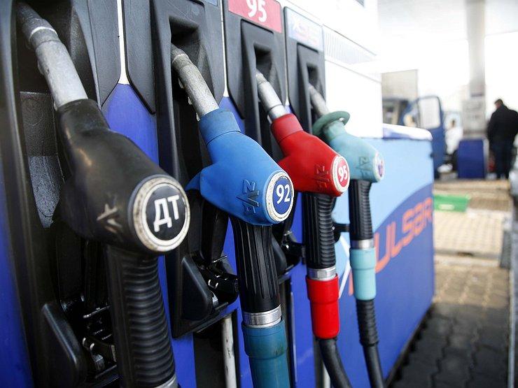 ФАС обвинила в резком подорожании бензина всех невиновных, даже коронавирус