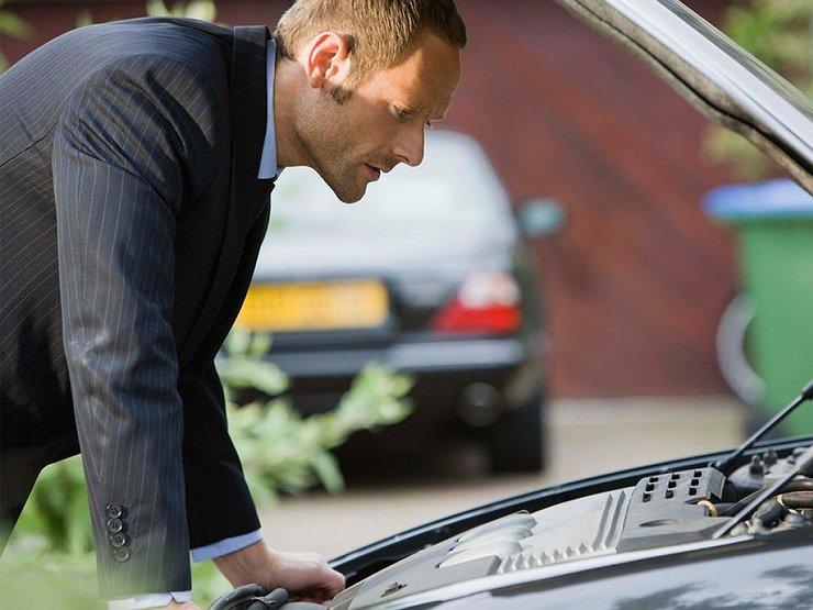 Как купить подержанный автомобиль, не нарвавшись на мошенников