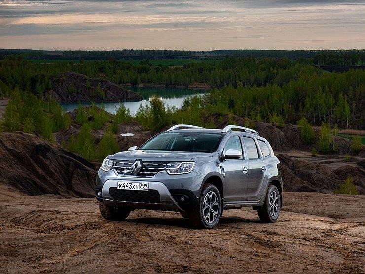 Все модели Renault резко подорожали в России