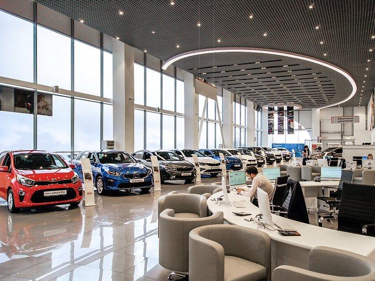 Почему покупатели автомобилей больше не хотят ходить к дилерам