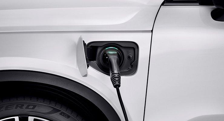 Новый Volvo S60 оставят без дизельных двигателей
