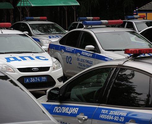 ДТП савтобусом вцентре Москвы: два человека погибли иодин пострадал
