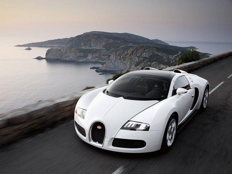 5 недостатков машин белого цвета