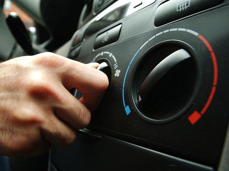 Три ошибки водителя, «убивающих» кондиционер в автомобиле - Лайфхак - АвтоВзгляд