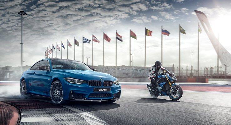 BMW может лишить группу «Независимость» дилерства